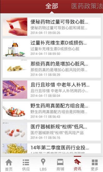 免費下載健康APP|医药门户 app開箱文|APP開箱王