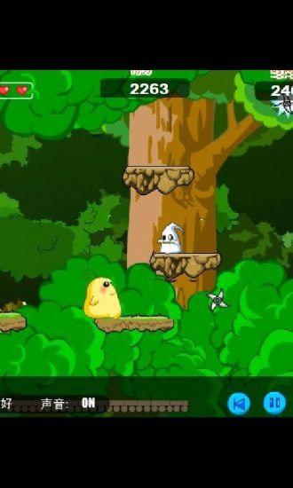 愤怒的小鸟去冒险