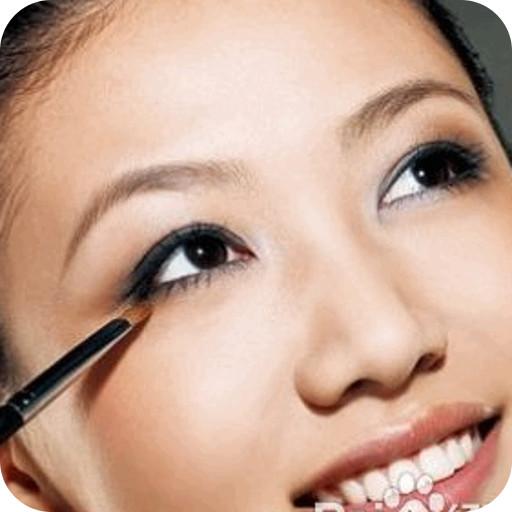手把手教你学化妆的简单步骤