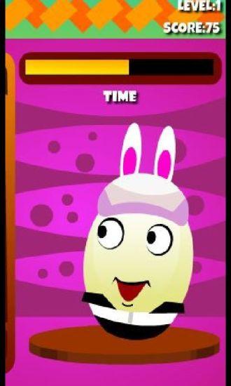 兔蛋挑战记忆