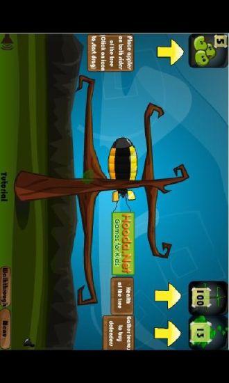 拯救大树|玩休閒App免費|玩APPs