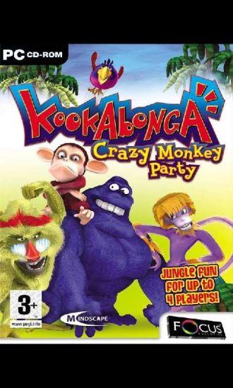 疯狂猴子战斗机