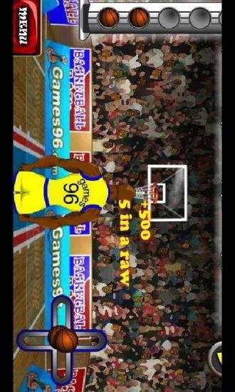NBA全明星三分