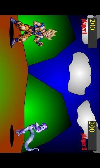 玩免費格鬥快打APP|下載龙珠Z2 app不用錢|硬是要APP