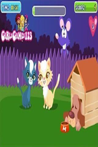 玩休閒App|小猫游戏免費|APP試玩