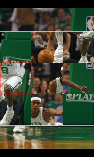 NBA关卡