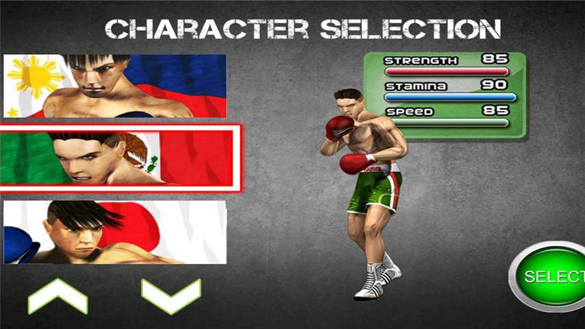 玩格鬥快打App|每天炫斗3D免費|APP試玩