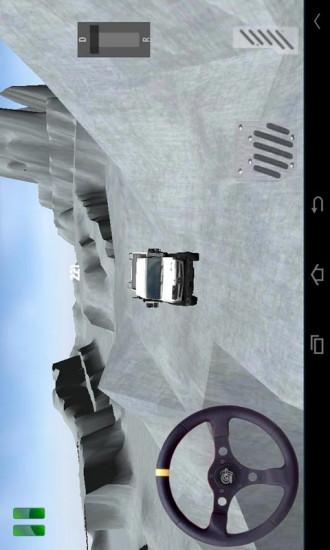4D卡车驾驶模拟器