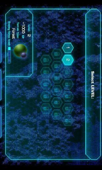 水晶星球塔防战