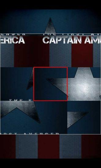 美国队长拼拼看