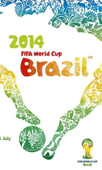 2014世界杯赛程表