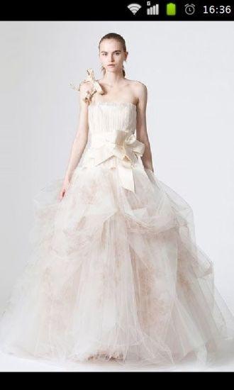 唯美婚纱壁纸