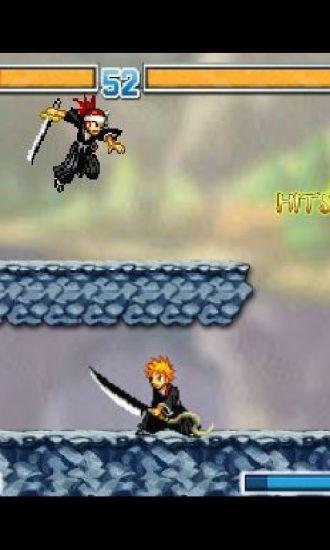 死神VS火影2