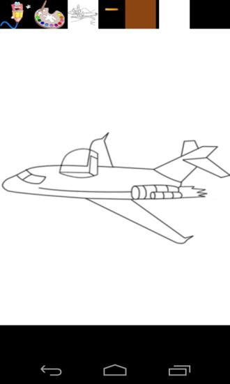 【免費益智App】儿童益智宝宝学画画-APP點子