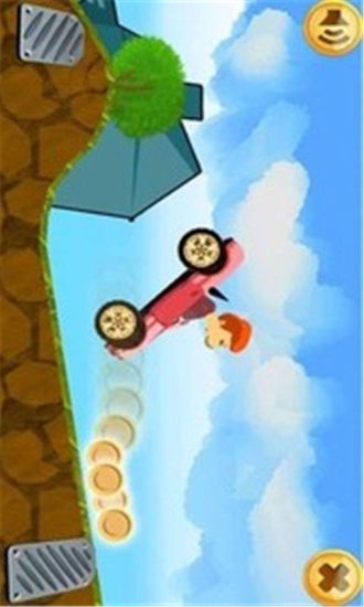 巴吉赛车 玩不用錢賽車遊戲App-玩APPs