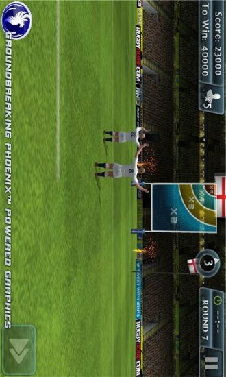 3D橄榄球2|玩體育競技App免費|玩APPs