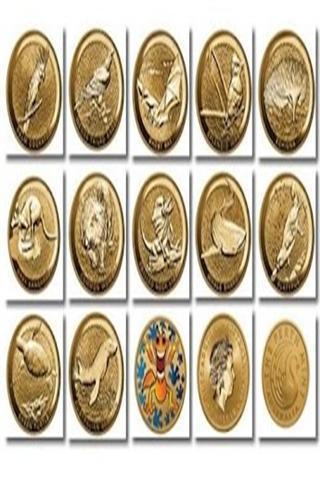 钱币收藏家