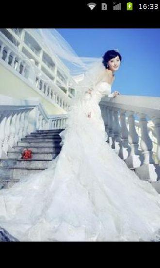 唯美婚纱|玩工具App免費|玩APPs