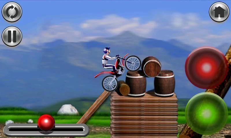 Bike Mania free- 赛车游戏 賽車遊戲 App-愛順發玩APP