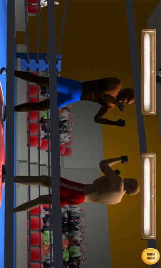 拳击格斗3D