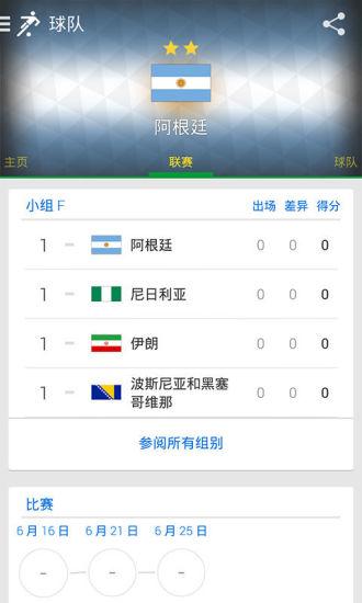 【免費新聞App】壹球燃情巴西-APP點子