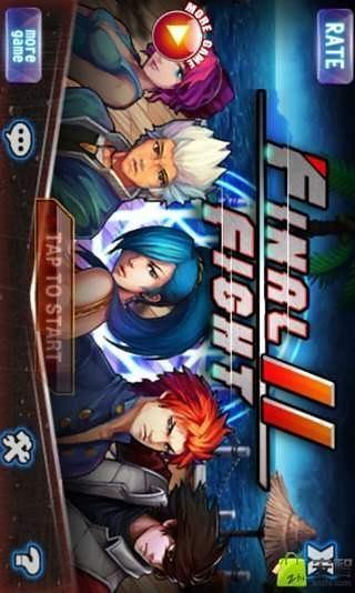 终极格斗2|玩格鬥快打App免費|玩APPs