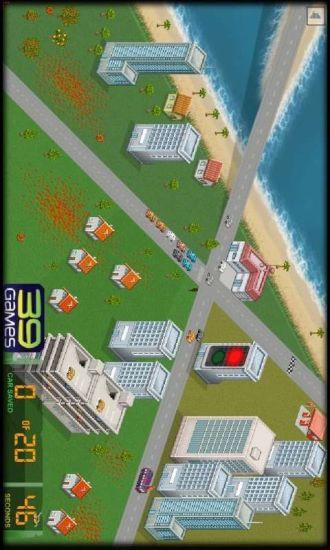 模拟经营公路