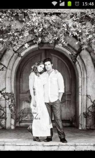 女生都会羡慕的唯美浪漫婚礼