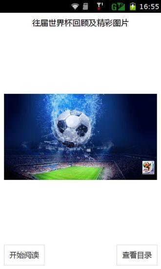 往届世界杯回顾及精彩图片