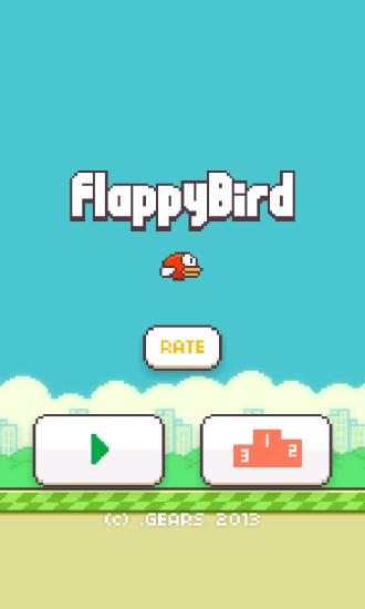 FlappyBird3D