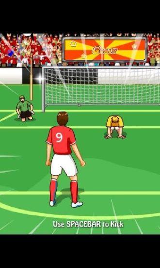 2014巴西世界杯任意球