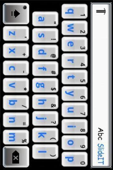 免費下載攝影APP|黑板键盘主题 app開箱文|APP開箱王
