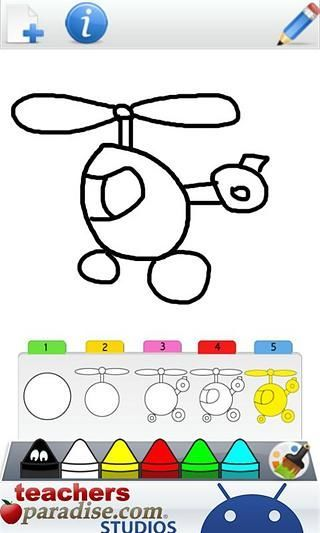 1234 Learn to Draw for Kids
