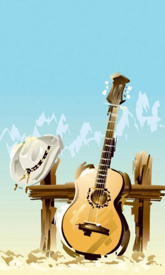 吉他弹唱初级视频教程