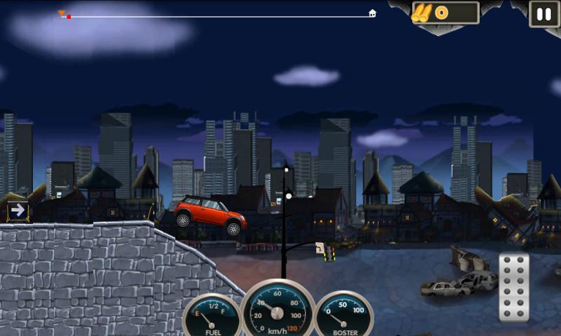 玩賽車遊戲App|怪物登山赛车免費|APP試玩