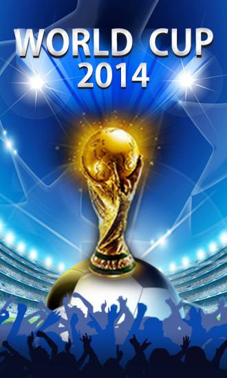 疯狂手指世界杯足球