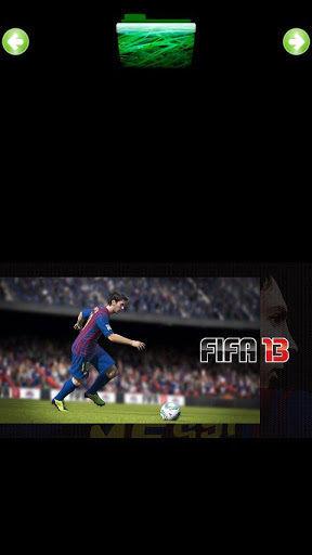 FIFA壁纸