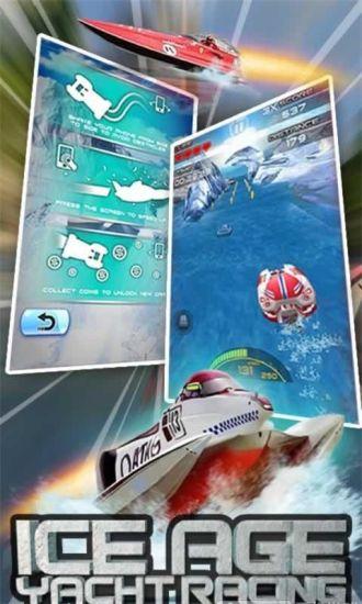 玩免費體育競技APP 下載冰河世纪赛艇狂飙破解版 app不用錢 硬是要APP