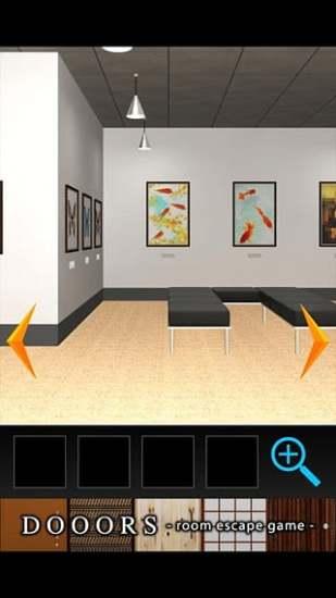逃脱游戏:房间