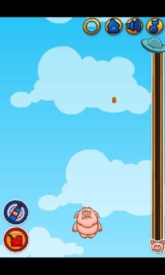 小猪飞翔梦