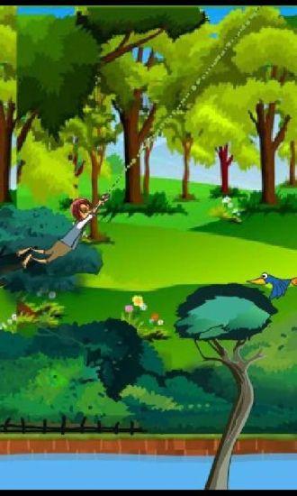 玩免費休閒APP|下載森林的孩子 app不用錢|硬是要APP