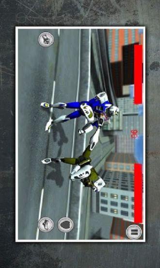 机器人斗殴3D
