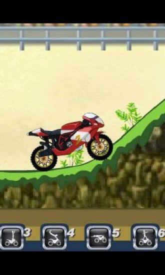 侠盗摩托车