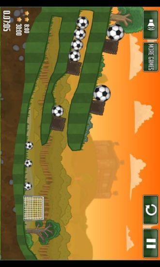 玩免費體育競技APP|下載花式点球 app不用錢|硬是要APP