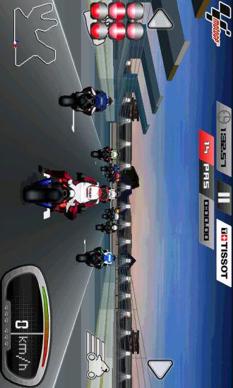 摩托赛事之世界杯