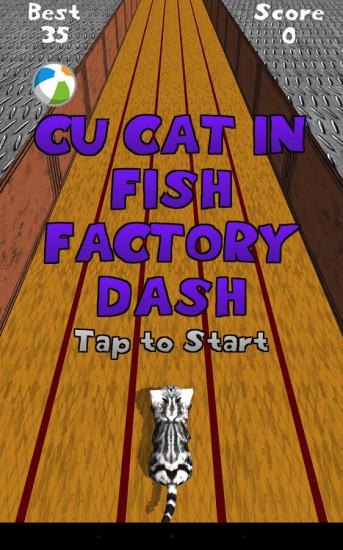 玩冒險App|铜猫跑酷免費|APP試玩