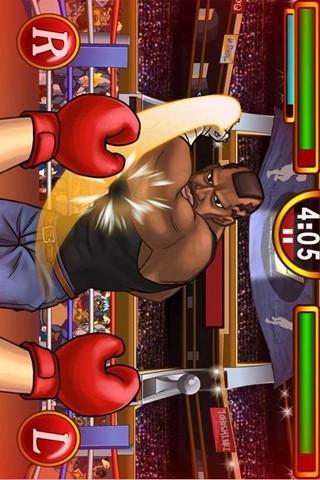 超级KO格斗-拳王争霸