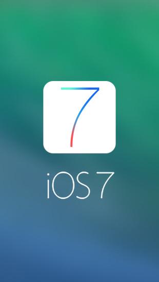 苹果iOS7桌面主题