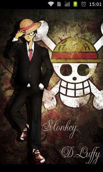 海贼王精美壁纸