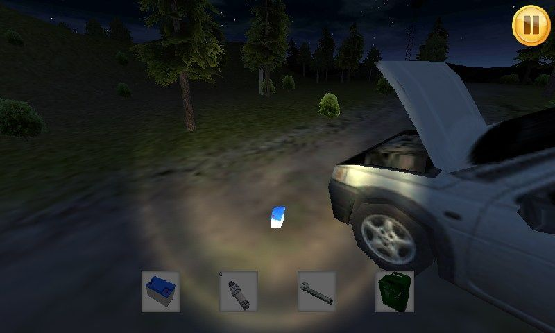 恐怖森林3D